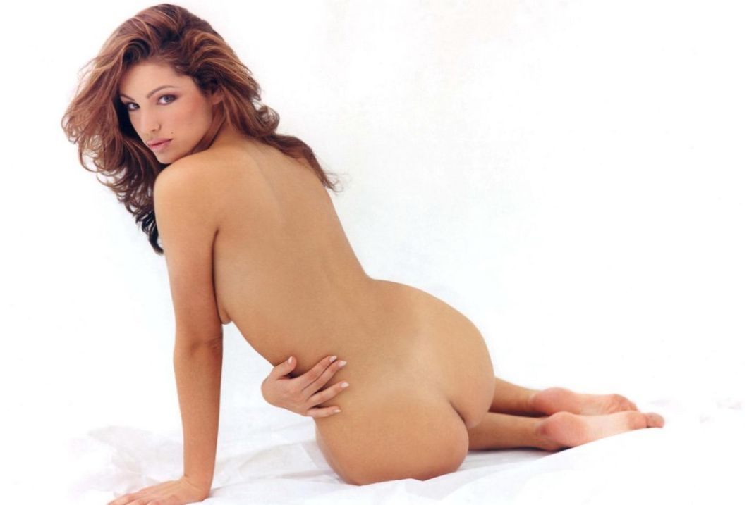 Kelly brooke nude naked