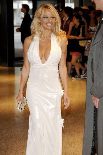pamela-anderson-cleavage