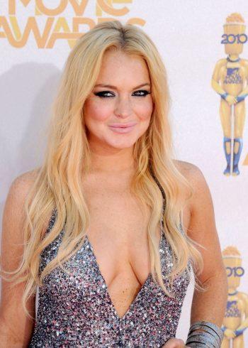 2010 MTV Movie Awards - Arrivals