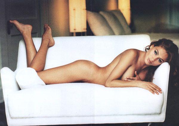 Paulina Rubio Nude Photos Xxx The Fappening