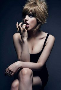 sexy-elizabeth-gillies-photoshoot