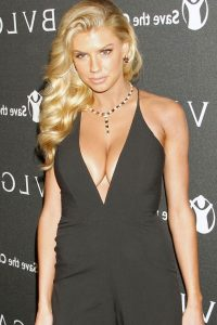 Bulgari and Save the Children Event in Beverly Hills