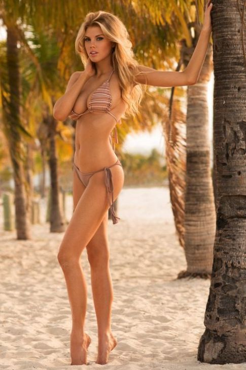 hot-charlotte-mckinney-in-bikini