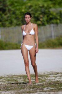 alejandra-guilmant-in-white-bikini