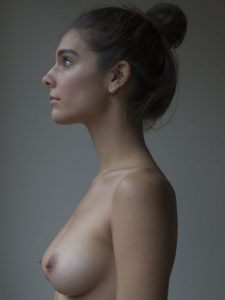 Caitlin Jean Stasey Topless