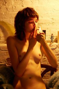 Grace Hartzel Naked Photo