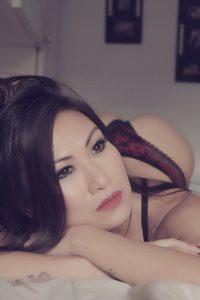 Hot Francine Missaka