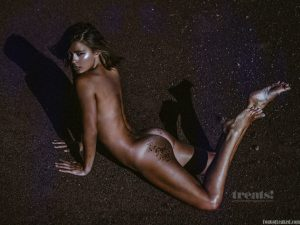 Hot Marisa Papen Naked