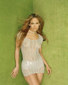 Jennifer Lopez See Through 2