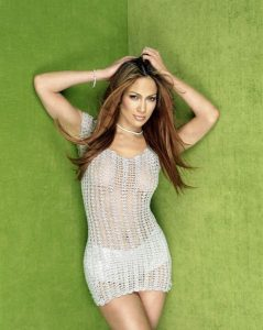 Jennifer Lopez See Through 3