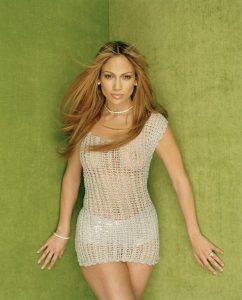 Jennifer Lopez See Through 4