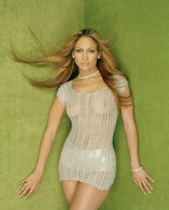 Jennifer Lopez See Through 5
