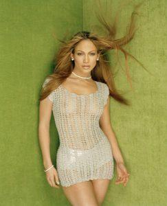 Jennifer Lopez See Through 6