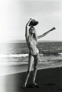 Joanna Halpin Topless
