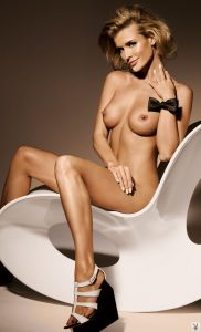 Joanna Krupa Naked Photo