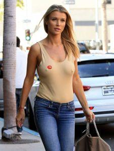 Joanna Krupa Pokies in LA 3