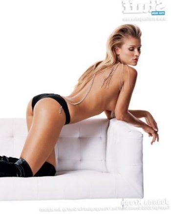 Joanna Krupa Sexy Photoshoot