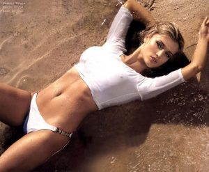 Joanna Krupa pokies pic