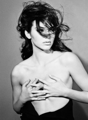 kendall-jenner-topless