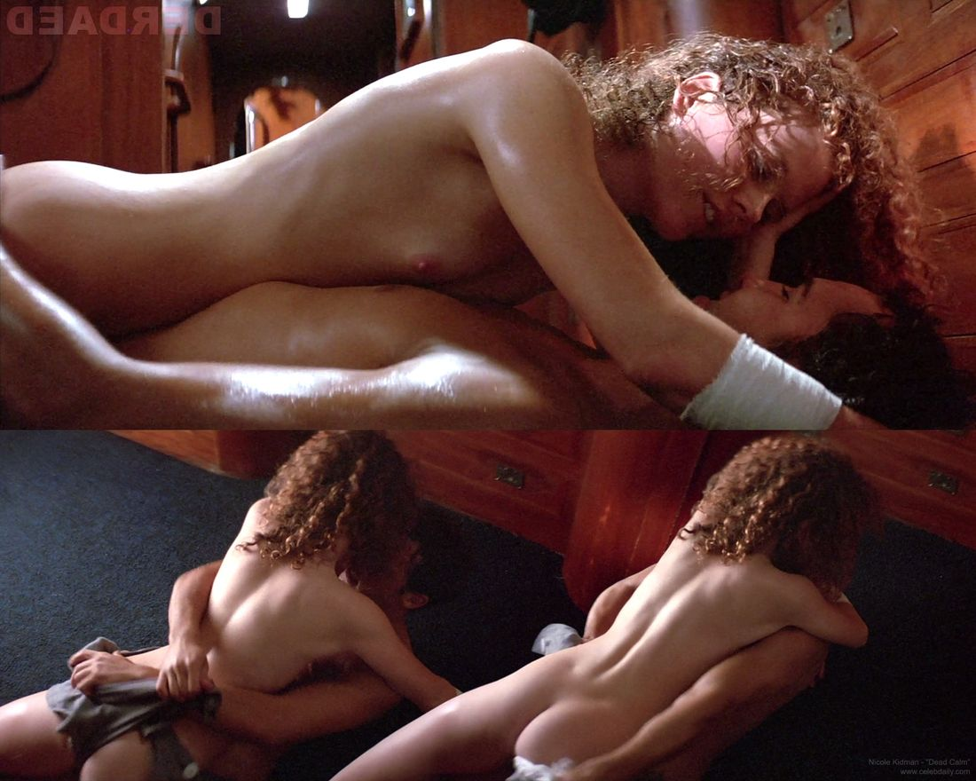 Порно ролики сцены секса с николь кидман — pic 10