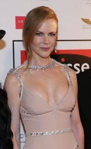 Nicole Kidman at the Celebrate Life Ball - Melbourne