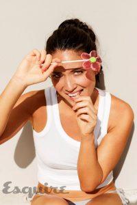 Olivia Munn photoshoot for esquire