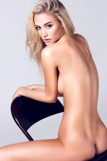 Sexy Body Bryana Holly Naked
