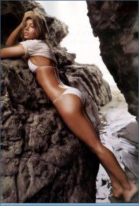 Sexy Body Jessica Biel in bikini