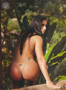 Sexy Dani Sperle Naked Photo