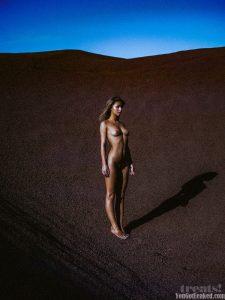 Sexy Marisa Papen Naked Photo