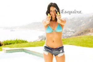 Sexy Olivia Munn Photoshoot