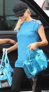 Sexy Paris Hilton Pokies