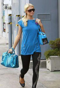 Sexy Paris Hilton Pokies Photo