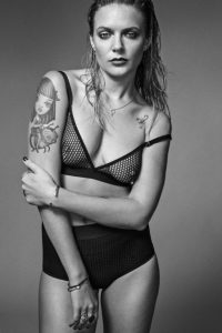 Tove Lo See Through