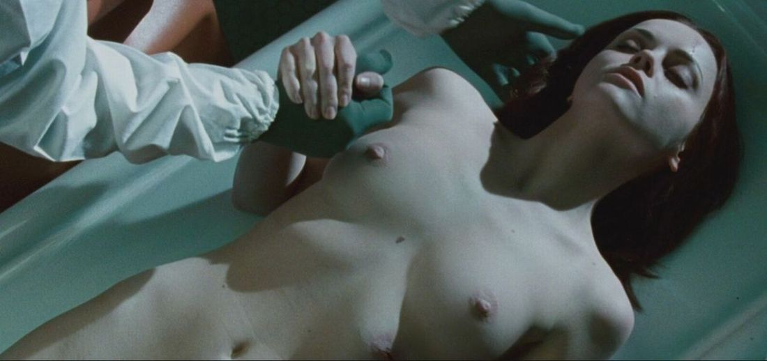 Christina Ricci Completely Naked Picture Scenes