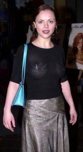 Hot Christina Ricci See Through 02