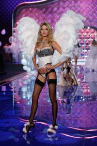 Martha Hunt Angel Victoria Secret