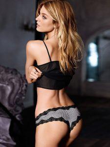 Martha Hunt Sexy Ass