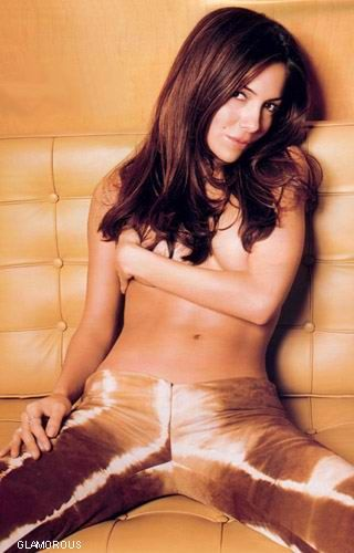 Images Of Vanessa Marcil Nude