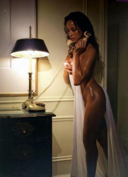 Dania ramirez naked