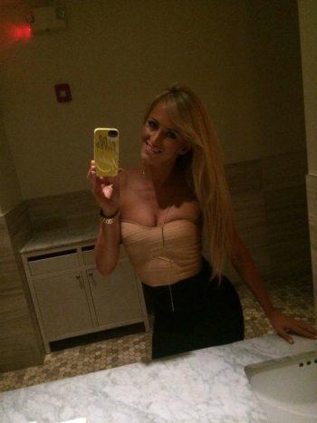Summer Rae selfie leaked xxx