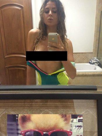 Anastasia Ashley leaked