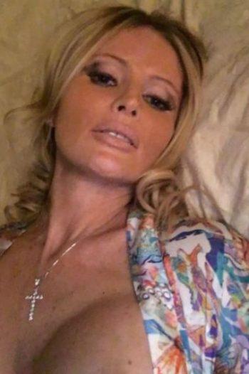 Dana Borisova nipples