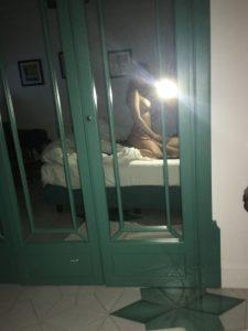Katharine McPhee sex video cap