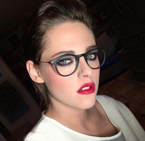 Kristen Stewart icloud