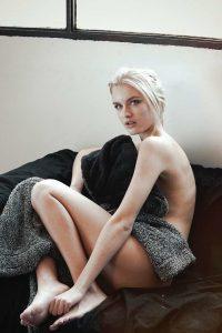 Alberte Valentine nude (4)