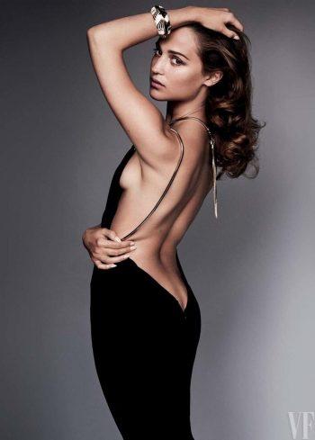 Alicia Vikander sexy (10)