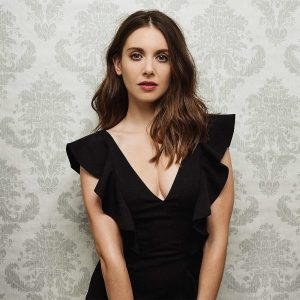 Alison Brie sexy (1)
