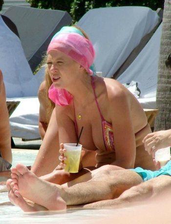Tara Reid bikini (5)