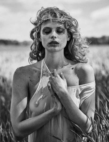 Victoria Germyn naked (2)